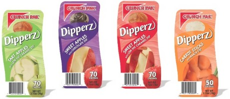 crunch pak New Link Available for This Crunch Pak Dipperz Printable Coupon