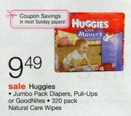 goodnites wags Goodnites $2 Coupon + Upcoming Walgreens Deal (Print Now & Save)