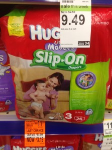 huggies1 223x300 FREE Huggies Little Movers Slip On Diapers Size 3 at Walgreens