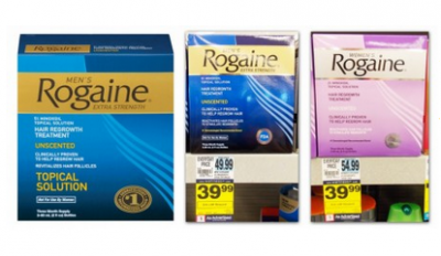 photo relating to Rogaine Printable Coupon identify Ceremony Support: Totally free Rogaine Just after Coupon and Rebate Well-liked