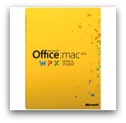 student office for mac