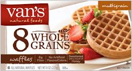 $2/1 Van's Natural Foods Coupon (HOT)