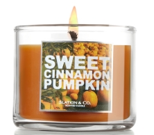 Bath & Body Candle