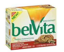 B1G1 Belvita Coupon=Only $1.49 at Walmart!