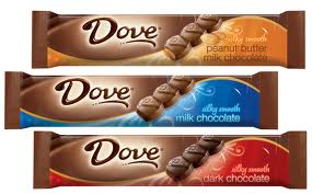 dove chocolate printable coupons