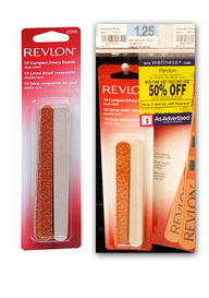 emery board Rite Aid: FREE Revlon Emery Boards After Rewards  No Coupons Required