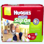 huggies diaper deal at Walgreens