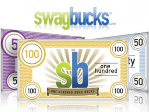 It's Mega Swagbucks Friday