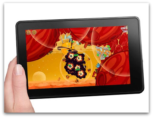 kindle fire 2 Kindle Fire for $129 Shipped
