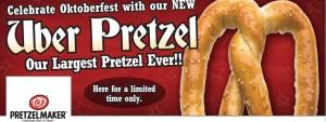 pretzel 300x113 Free Pretzelmaker Pretzel today!