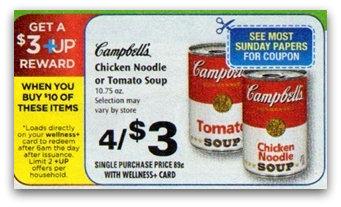 ra soup deal