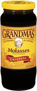 751 grandmas molasses $ .75/1 Grandma's Molasses