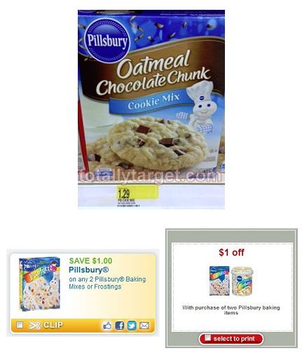 Pillsbury-Target-Deal