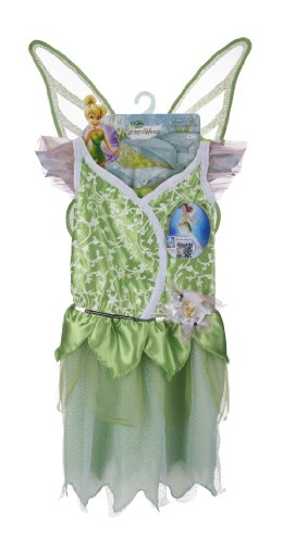 Screen Shot 2012 10 19 at 9.35.39 AM Tinker Bell Pixie or Snow White Dress only $10