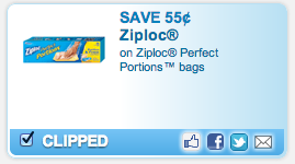 Screen Shot 2012 10 23 at 12.53.58 PM Printable Coupons: Mars, Ziploc, Starkist, Baileys Coffee Creamer, Milano Melts and More