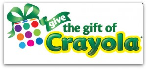 crayola1 300x141 New Crayola Holiday Rebate   Save Up to $38