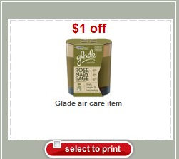 glade1 Reset Target Store Glade Coupon + Deal Scenarios