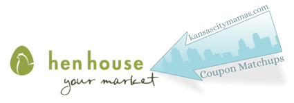 hen house coupon matchups week of 1031 116 Hen House Coupon Matchups: Week of 10/31 – 11/6
