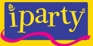 iParty 300x147 $5 off $25 Purchase at iParty + Other Retail Coupons