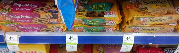 keebler New Keebler Coupon + Walgreens Deals = More Cheap Cookies