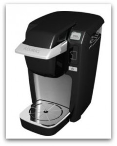 keurig 240x300 *expired* Keurig Mini Single Cup Coffee Brewer Just $39.99 Shipped (after coupon and rebates)
