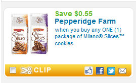 pepperidge New Pepperidge Milano Cookie Coupon + Rite Aid Deal