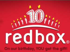 redbox promo 300x223 Free Redbox Movie Rental Code Good 10/10 Only *reminder*
