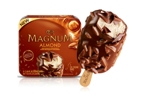 Save $1.50 on Magnum Ice Cream (King Soopers Deal of the Day)