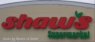 shaws deals coupon matchup 1026 11112 Shaw's Deals & Coupon Matchup 10/26 – 11/1/12