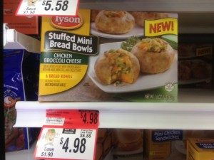Shop n Save: NEW Store Deals w/NEW Coupons (Tyson, Land O Lakes, Tagamet + MORE)