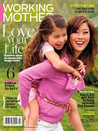 Six FREE issues of Working Mother Magazine