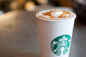 starbucks mocha 300x201 Buy One Get One Free Mocha at Starbucks Inside Target Stores