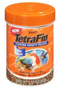 tetrafood1 FREE Fish Food With New Printable Coupon