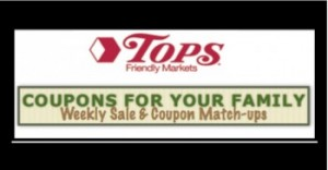 Tops Coupon Matchups 10/07 FREE cereal, yogurt, dog food, frozen fruit, fish sticks CHEAP tuna, bologna, cat food and kleenex!!