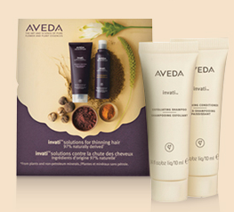 Aveda Sweepstakes Roundup: Aveda Invanti Sample Giveaway, MapQuest Sweepstakes + More