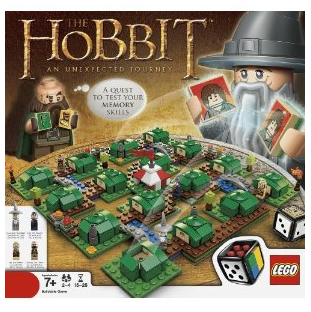 Screen Shot 2012 11 13 at 7.04.55 PM LOTR Fans! The Hobbit Lego Game for $26
