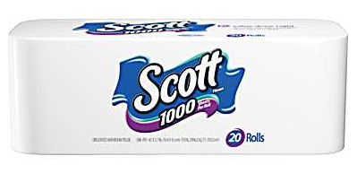 Screen Shot 2012 11 19 at 7.55.09 AM Staples: 20 Rolls of Scott® Bath Tissue Rolls for $12.99 Shipped