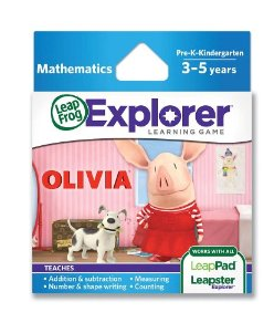 Screen Shot 2012 11 26 at 4.40.36 PM Leapfrog Explorer Learning Games for $12.50 (50% off)