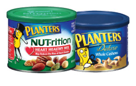Screen Shot 2012 11 27 at 8.02.51 AM CVS: Planters Deluxe Nuts only $1.99 (Today ONLY)