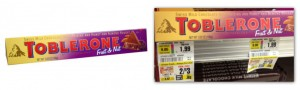 ShopRite Toblerone 300x90 Toblerone As Low As FREE at ShopRite