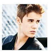 beiber FREE MP3 of Justin Bieber's song Beauty & the Beat (1st 4,000)