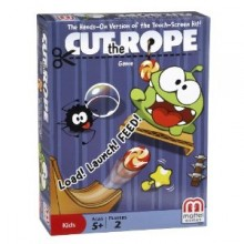 cut the rope e1354211816229 Angry Birds and Cut the Rope Games for $6.99
