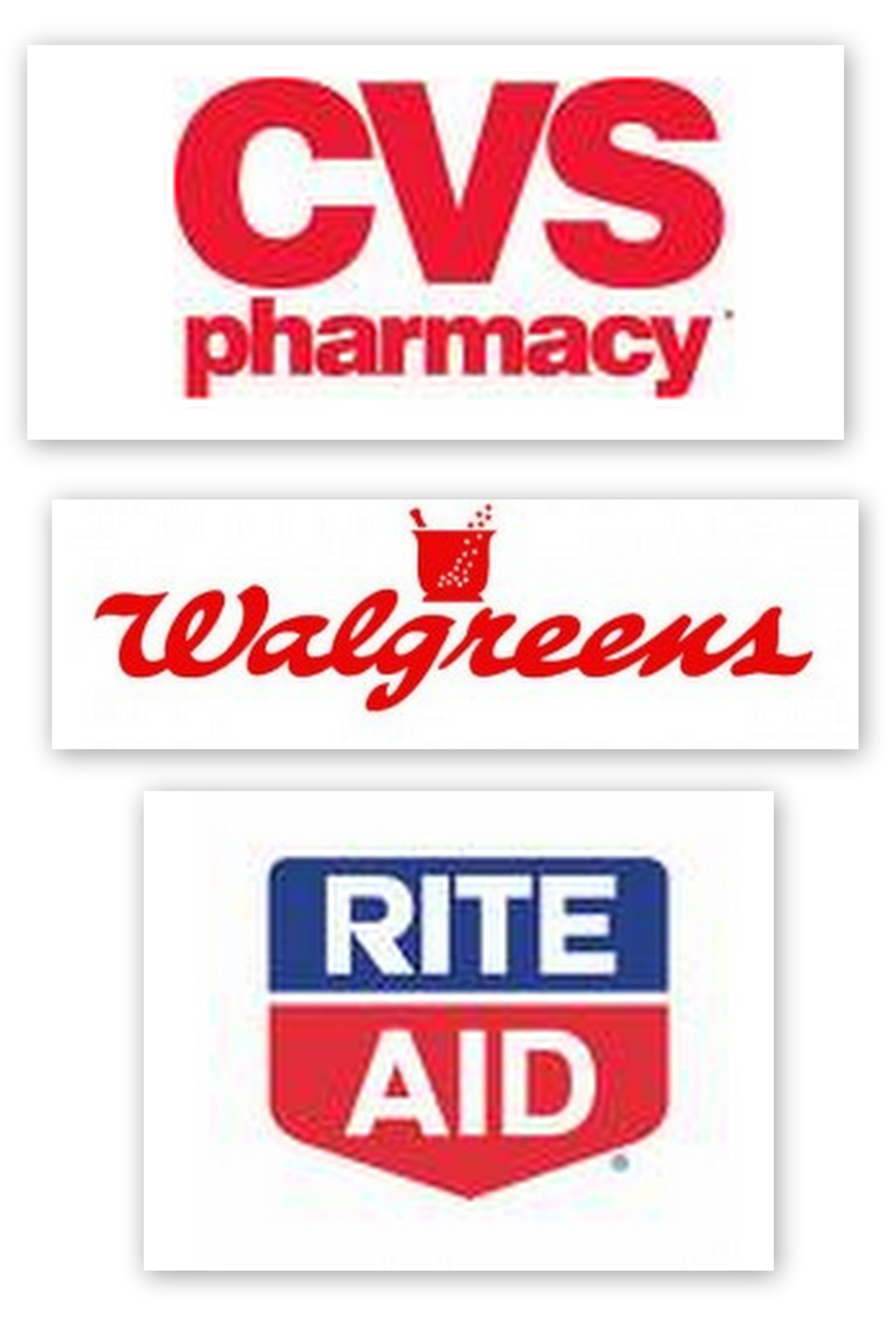 cvs walgreens and rite aid black friday deals