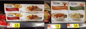 glutino pasta 300x104 Gluten Free Potato Crisp, Cookies and Pasta Deals at Walmart