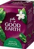 good earth FREE Good Earth Tea Sample