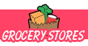 grocery stores
