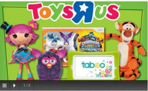 groupon 300x184 *HOT* Groupon: $20 Voucher for ToysRUs or BabiesRUS for $10