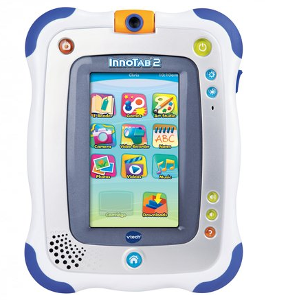 innoTAB VTech   InnoTab Interactive Learning Tablet just $40 Shipped (down from $79.99)