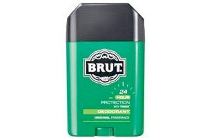 King Soopers: Free Brut Deodorant with Sunday's Coupon