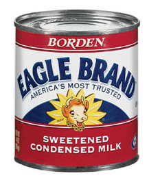 new 0 501 eagle brand condensed milk coupon 0 99 at shoprite New $0.50/1 Eagle Brand Condensed Milk Coupon = $0.99 at ShopRite